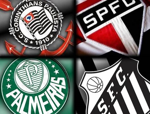 Os diferentes significados do título brasileiro para Palmeiras, Corinthians,  Santos e São Paulo – No Ângulo