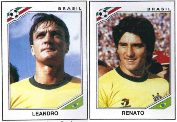 Link permanente para: A Copa que eu lembro – 1986 – Parte 1