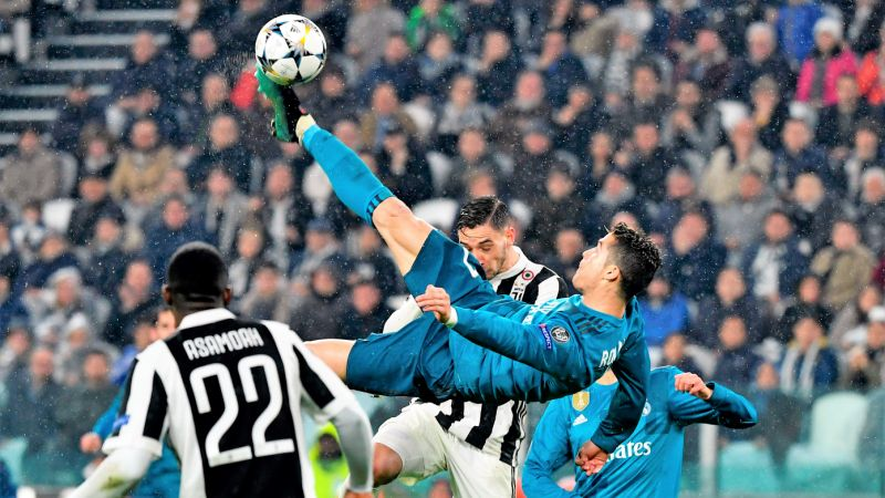 Cristiano Ronaldo é o maior negócio na história do Real Madrid – No ... 856fe7f1c658c
