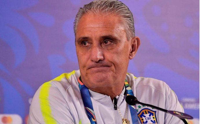 Link permanente para: Opinião: por que Tite perdeu o encanto como treinador da Seleção?