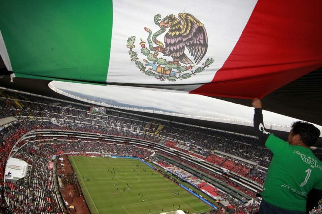 Link permanente para: Futebol Mexicano e a estrutura de negociação de direitos de TV