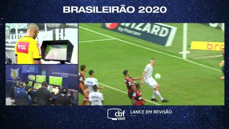 Link permanente para: Como tornar o VAR mais palatável e menos danoso às partidas de futebol