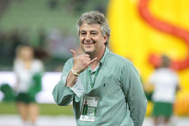 Link permanente para: Santos precisa de um Paulo Nobre para chamar de seu