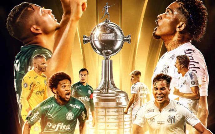 Link permanente para: Confira a opinião dos nossos colunistas sobre a finalíssima da Libertadores
