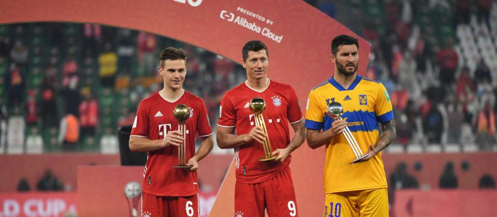 Link permanente para: Sobre a superioridade europeia e a ideia do novo Mundial de Clubes