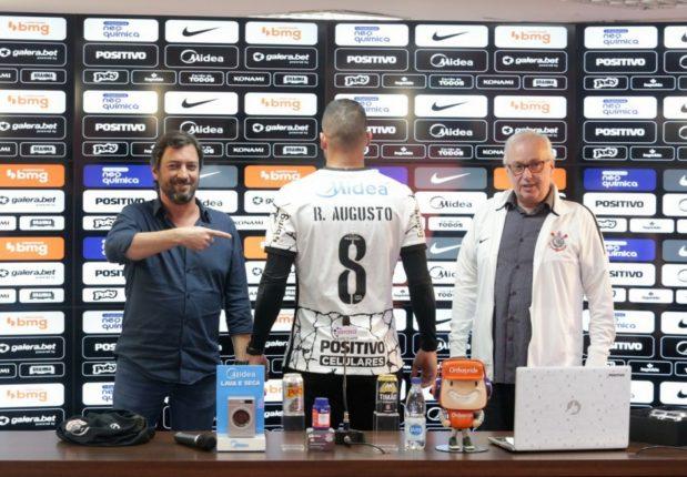 Link permanente para: Corinthians e os números até Ago/21: longe demais das necessidades reais